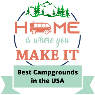Best campgrounds in USA